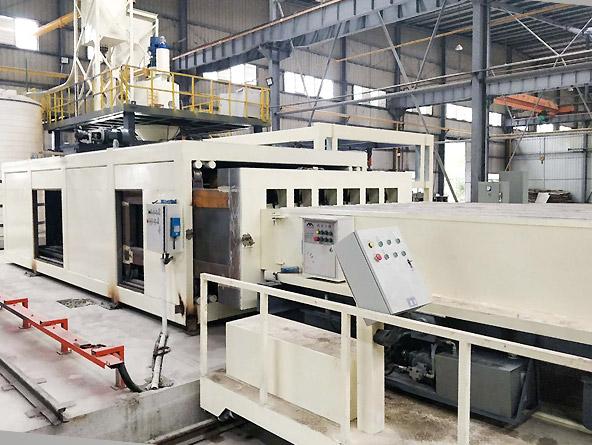石膏墙板生产线设备-M30-50