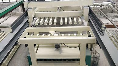 空心轻质隔墙板生产设备-立模隔墙板机械设备-厂家直供-价格优惠