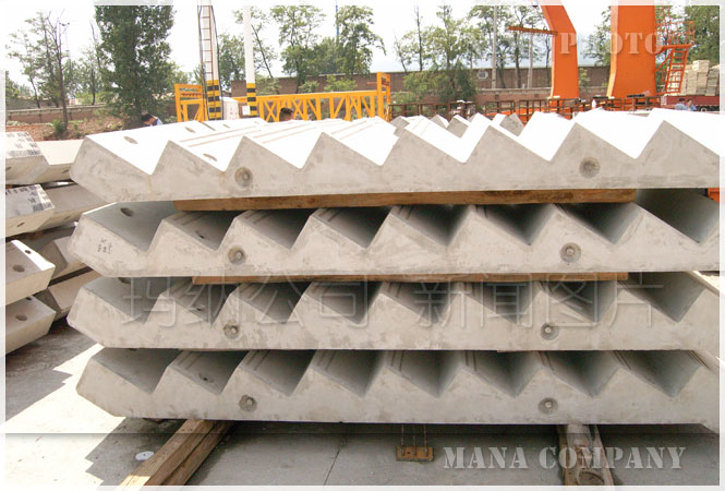 混凝土预制楼梯的生产材料与设备预制楼梯