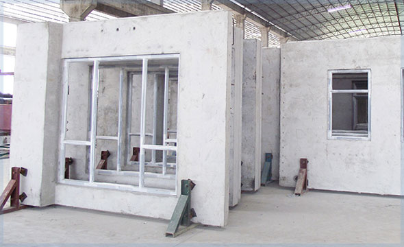 河南玛纳建筑模板有限公司